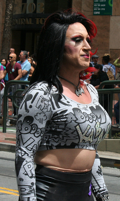 San Francisco Pride Parade 2015 (7356)