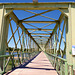 La passerelle cyclistes et piétons entre Sully-sur-Loire et Saint-Père-sur-Loire (8)