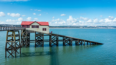 Mumbles Lifeboathouse