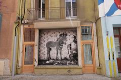 Rue des tags