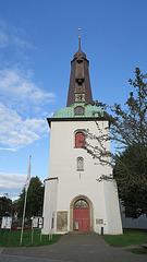 Stadtkirche in Glückstadt (1)