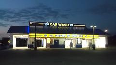 Pour un lavage coloré / For colorful car wash lovers