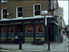 Calthorpe Arms at Clerkenwell