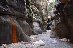 Im Wadi Mujib