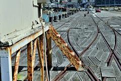 Rust and Rail