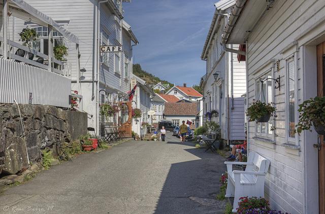 Sogndalstrand
