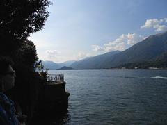 """quel ramo del lago di Como"" ..."