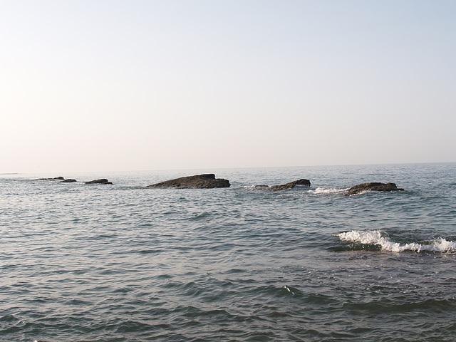 Caspian Reefs