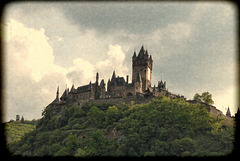 Castle of Cochem
