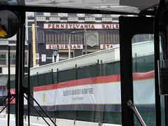 Philadelphia Pennsylvania Reailroad