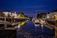 Oldenburg Hafen