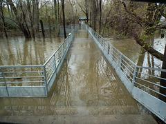 inondation / flooding