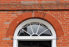 No.35 Thoroughfare, Halesworth, Suffolk