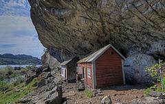 Hilleren i Jøssingfjord
