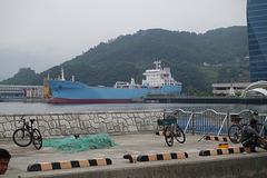 Okpo waterfrontOkpo, South Korea