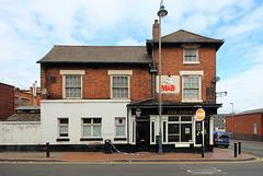 The Fountain Inn, Cheapside, Birmingham