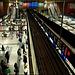 Moncloa metro station