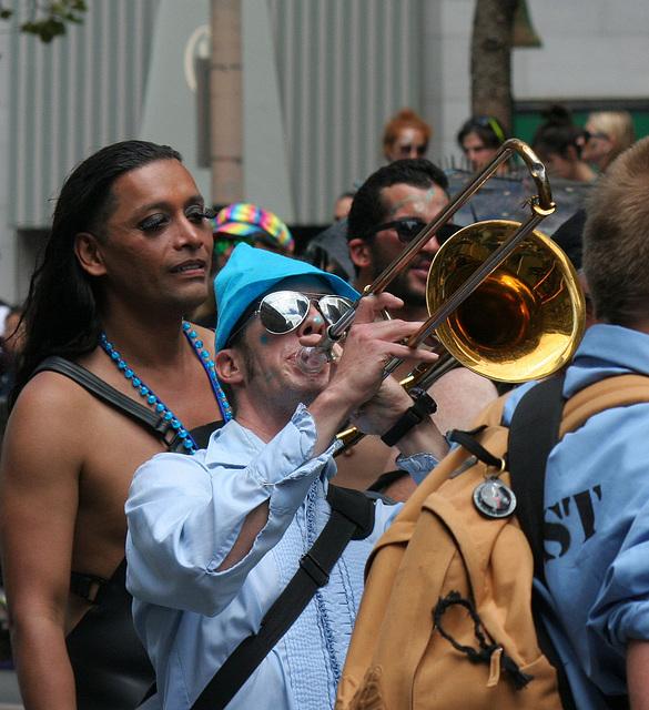 San Francisco Pride Parade 2015 (7287)