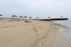 Beach Time, Moucha Island, Djibouti