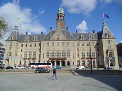 Stadthuis von Rotterdam
