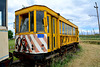 USA 2016 – Antique Powerland – 1934 Brussels tram 31