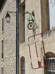 aberrant bicycle