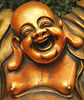Budai -The Chinese Representation of the Buddha