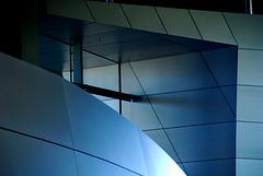 Geometrie des Treppenhauses