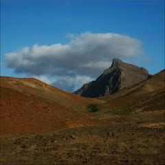 Monte Verde.