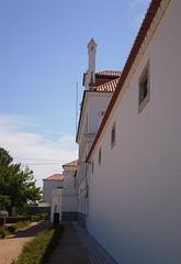 Patudos Manor-house.