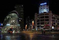 Eindhoven, 18 Septemberplein