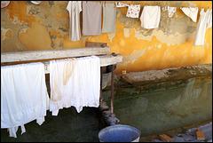 Provence lavoir