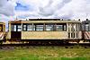 USA 2016 – Antique Powerland – 1937 Brussels tram 1247