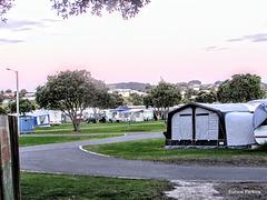 Raglan Camping Grounds.