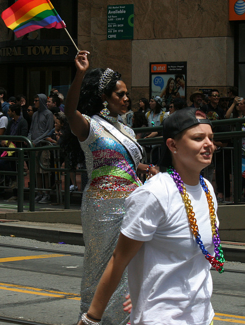 San Francisco Pride Parade 2015 (7221)