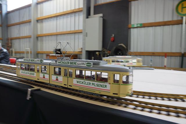 Straßenbahn Wuppertal Spur II 080