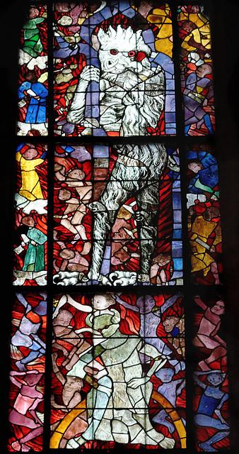 Cathédrale de Strasbourg (14)