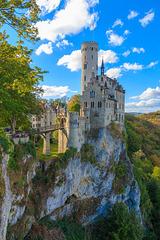 Lichtenstein Castle (300°)
