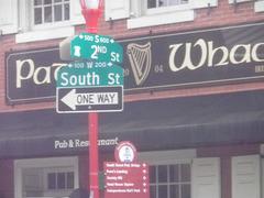 Philadelphia's South Street