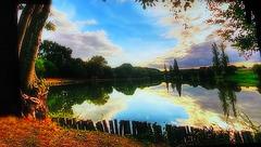 Lagune de   Béjaïa