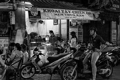 Hanoi (Vietnam) at Night