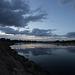 Crépuscule à Avril-sur-Loire