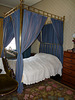 Presteigne- Judge's Lodging- Bedroom