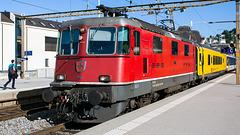 170814 Re420 RailCom Montreux 1