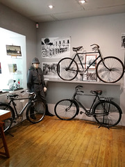IWW bicycles