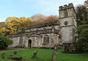 St Peter's Church, Stourton
