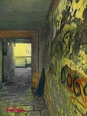 Gita a Casa Usher:-) 1)