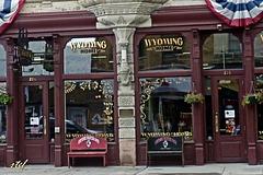 HBM in Wyoming (1 PiP)