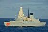 HMS DRAG