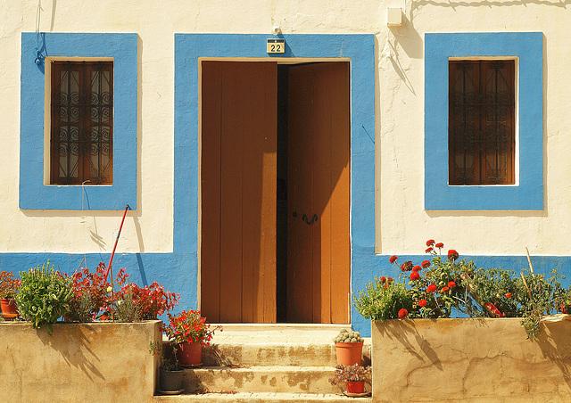 Sant Miguel Home